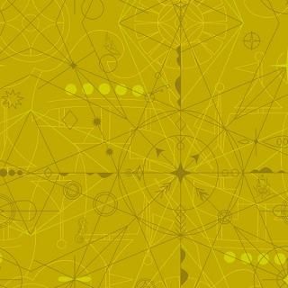 sun print 2018 chartreuse