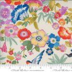 Lulu Flights of Fancy Linen