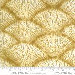 Tochi Nami Wara in Gold, 25cm cut WOF