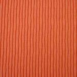 Block Party, Orange stripe, 25cm cut WOF