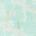 Jetty Smooth Shadow in Blue, 25cm cut WOF