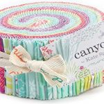 Canyon by Kate Spain, Jelly Roll precut
