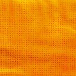 Mixmasters Dot to Dot, Orange, 25cm cut WOF