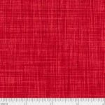 Color Weave, Red, 25cm cut WOF